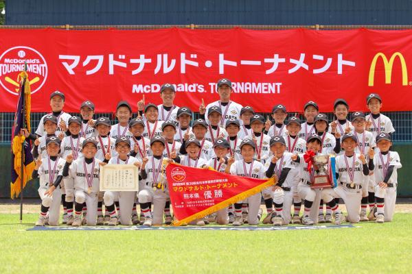 菱形U&U 少年野球クラブ ホームページ