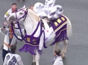 祭郷会 [藤崎宮秋季例大祭]