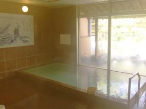 植木温泉 旅館 平山