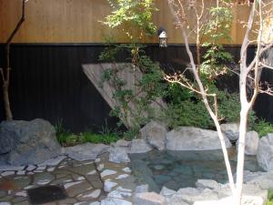 植木温泉 旅館 ややの湯