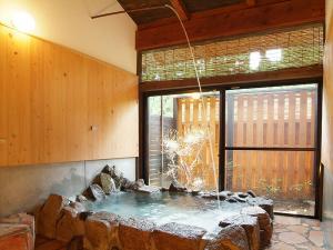 平山温泉 お宿 めぐみ山荘