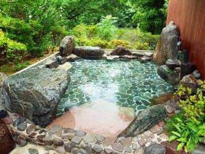 奥平山温泉 いまむら