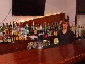 Bar GARBO. [バー ガルボ.]