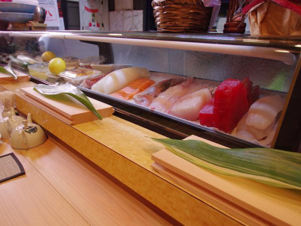 馳走寿司 松元