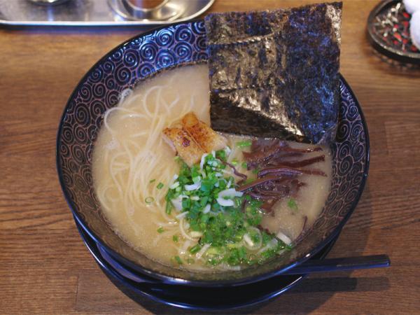 麺家 いっぽう [MENYA IPPOU]